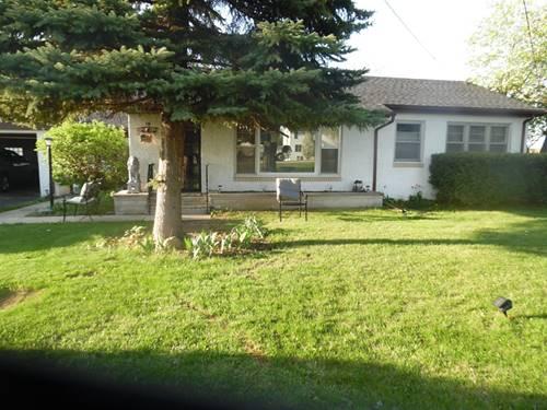 3450 Samuelson, Rockford, IL 61109