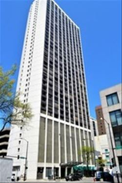 2 E Oak Unit A2104, Chicago, IL 60611 Gold Coast