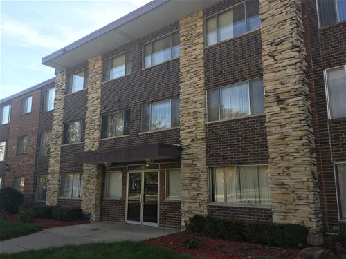 10210 Washington Unit 311, Oak Lawn, IL 60453