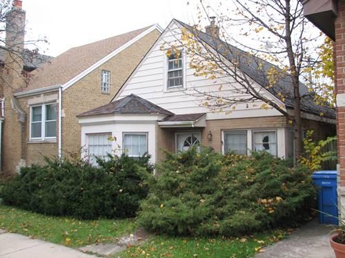 5621 N Kostner, Chicago, IL 60646