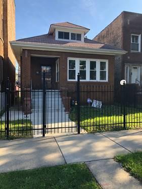 7721 S Marshfield, Chicago, IL 60620