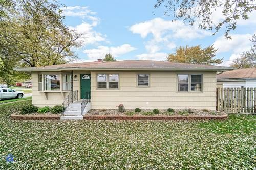 19407 Oakwood, Lansing, IL 60438