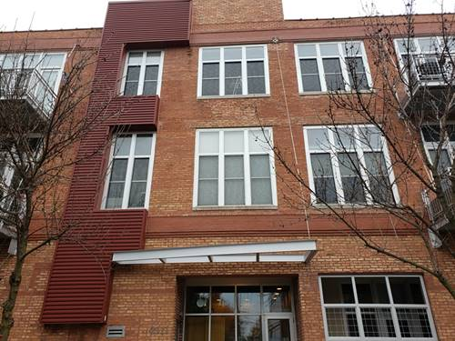 2111 W Churchill Unit 105, Chicago, IL 60647 Bucktown