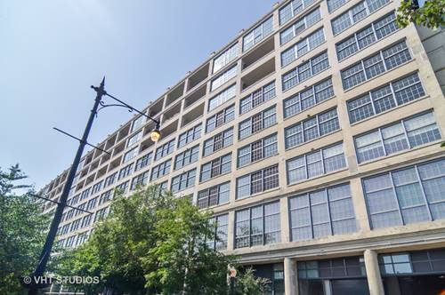 900 N Kingsbury Unit 951, Chicago, IL 60610 Goose Island