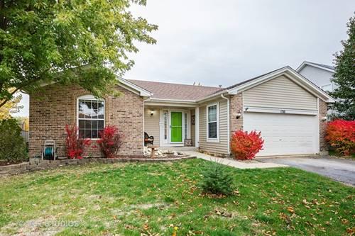 1710 Courtwright, Plainfield, IL 60586