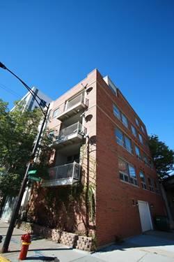 700 W Grand Unit 2W, Chicago, IL 60654 Fulton Market