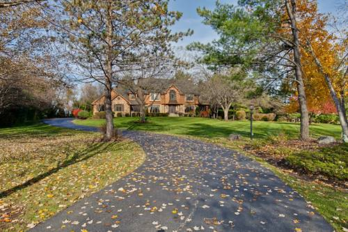 6515 High Meadow, Long Grove, IL 60047