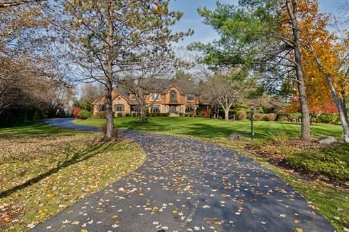 6515 High Meadow, Long Grove, IL 60047