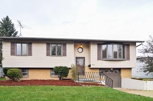 6922 Hawthorne, Hanover Park, IL 60133