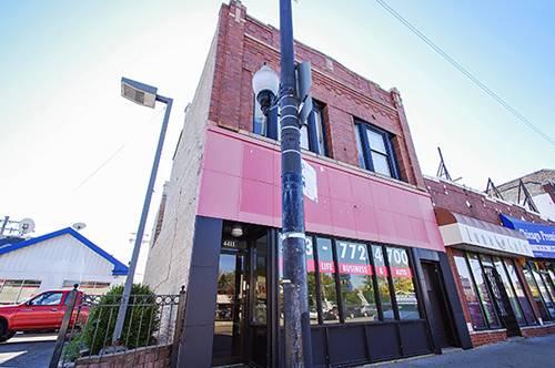 4411 W Fullerton Unit 2, Chicago, IL 60639 Hermosa