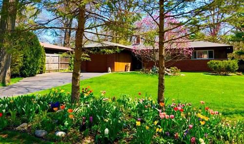 3065 University, Highland Park, IL 60035