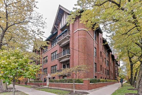 1615 E Hyde Park Unit 3, Chicago, IL 60615