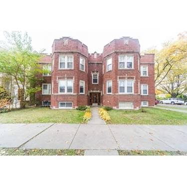 6454 N Rockwell Unit B, Chicago, IL 60645
