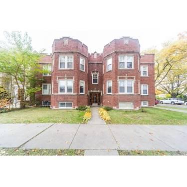 6454 N Rockwell Unit B, Chicago, IL 60645 West Ridge