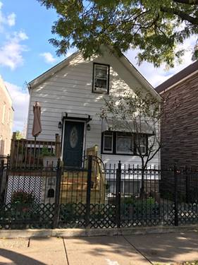5133 S Rockwell, Chicago, IL 60632