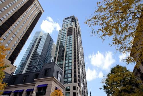 9 W Walton Unit 1102, Chicago, IL 60610 Gold Coast