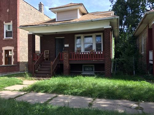 7423 S Perry, Chicago, IL 60621