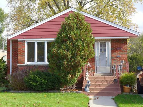 10053 S Utica, Evergreen Park, IL 60805