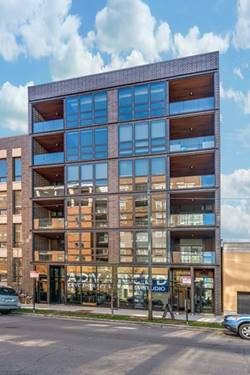 1018 N Larrabee Unit 3N, Chicago, IL 60610 Near North