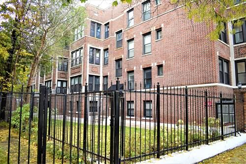 4553 S Michigan Unit 3W, Chicago, IL 60653