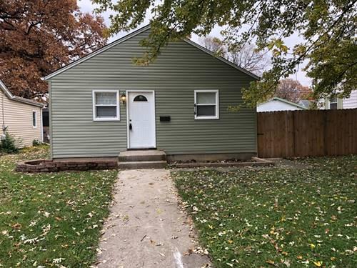 414 S Park, Joliet, IL 60436