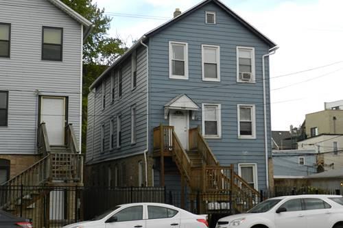 706 N Noble Unit 1, Chicago, IL 60642 Noble Square