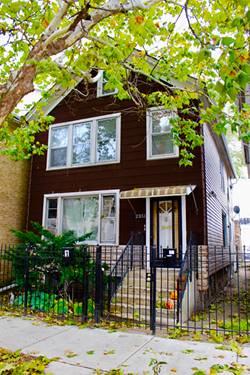 2351 W Ohio, Chicago, IL 60612 Ukranian Village