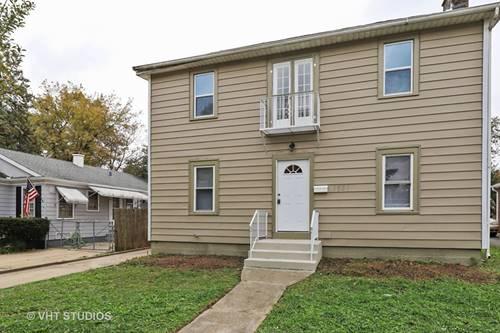 1531 Jenkinson, Waukegan, IL 60085