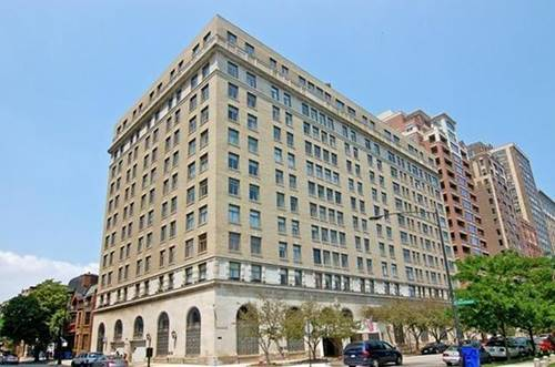 2100 N Lincoln Park West Unit 4BS, Chicago, IL 60614 Lincoln Park