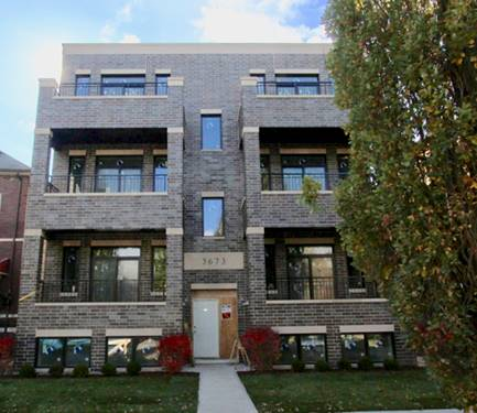5673 W Higgins Unit 2W, Chicago, IL 60630
