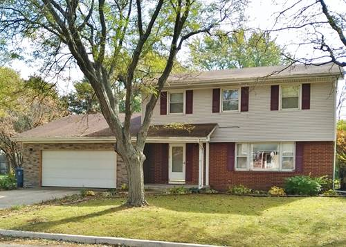 303 Andrew, Dwight, IL 60420