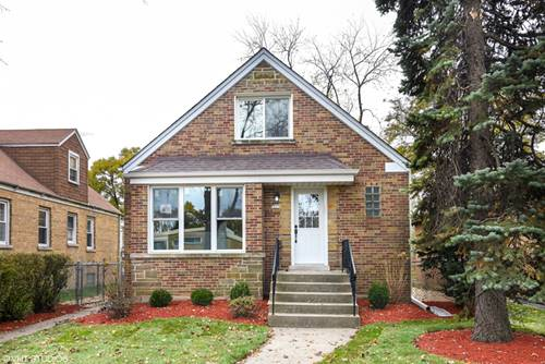 5137 Birchwood, Skokie, IL 60077