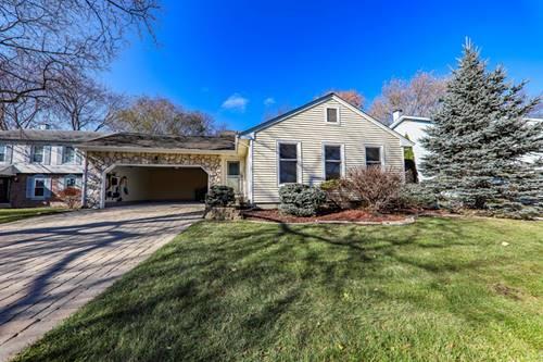 920 Bedford, Buffalo Grove, IL 60089
