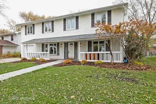 2031 W Parkview, Hoffman Estates, IL 60169