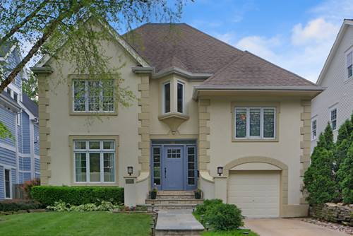 549 N Grant, Hinsdale, IL 60521