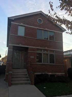 6123 S Menard, Chicago, IL 60638