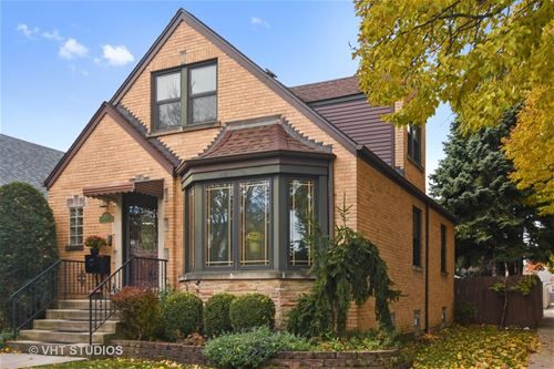 3768 N Oleander, Chicago, IL 60634