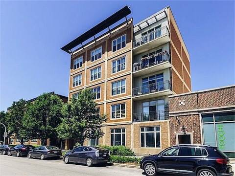 1228 W Monroe Unit 501, Chicago, IL 60607