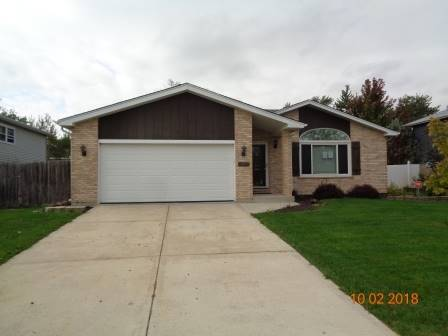 25720 S Mccorkle, Monee, IL 60449