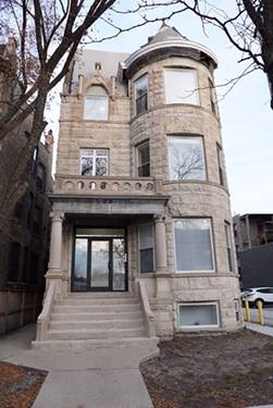 3927 N Clarendon Unit 1R, Chicago, IL 60613 Lakeview
