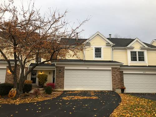 4841 Prestwick, Hoffman Estates, IL 60010