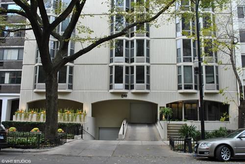1340 N Dearborn Unit 6A, Chicago, IL 60610 Gold Coast