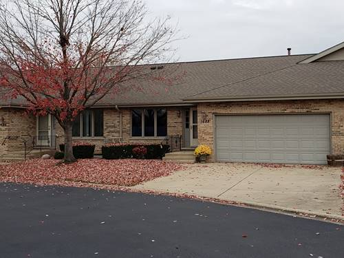 1688 Foxwood, New Lenox, IL 60451