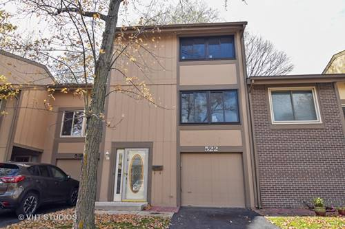 522 Isle Royal Bay, Roselle, IL 60172