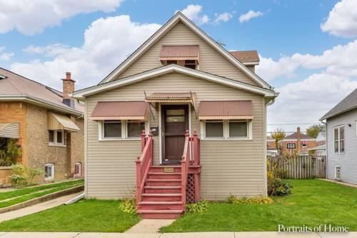 3411 N Nagle, Chicago, IL 60634