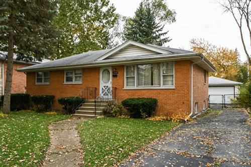 1220 Damico, Chicago Heights, IL 60411