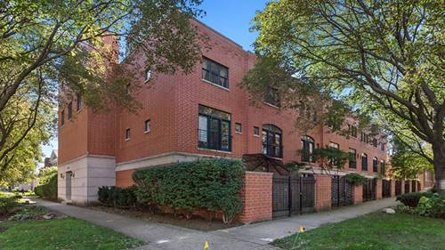 5844 N Hermitage Unit E, Chicago, IL 60660 Edgewater