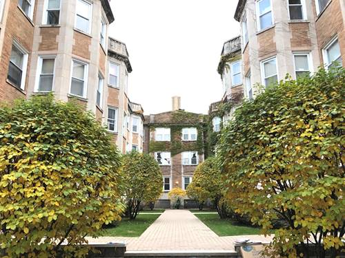 861 W Cornelia Unit G, Chicago, IL 60657 Lakeview