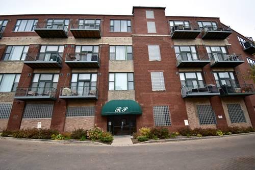 2222 W Diversey Unit 305, Chicago, IL 60647 West Lakeview
