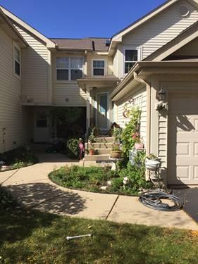 414 W Hamilton Unit 414, Palatine, IL 60067